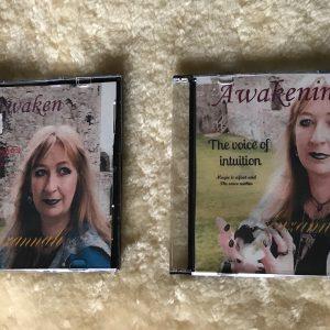 Guided Meditation CD's