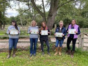 Equine Facilitated Learning Diploma